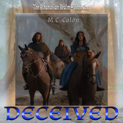 Deceived comes to audio format